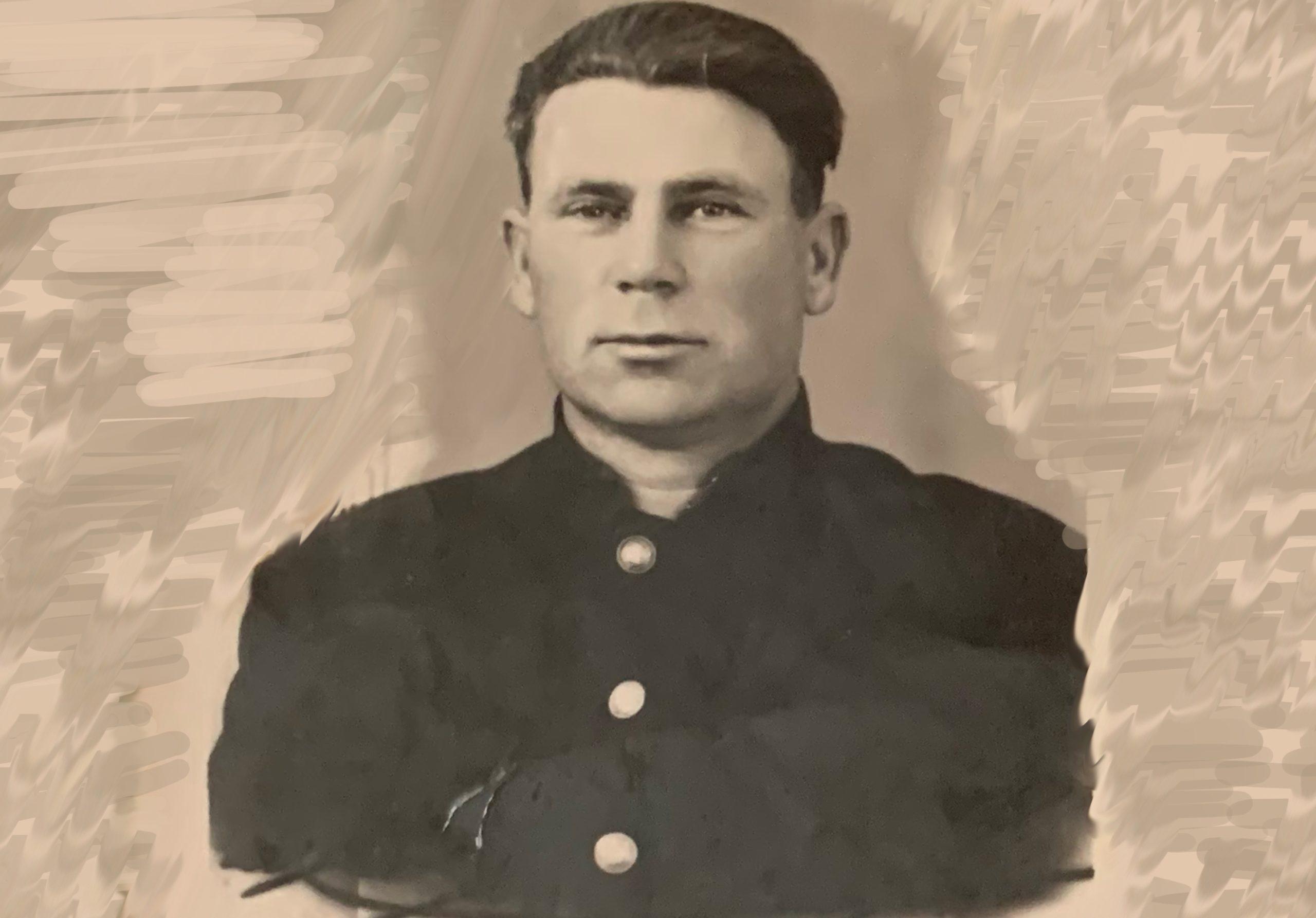 Рудов Михаил Григорьевич – моему дедушке сегодня 100 лет.