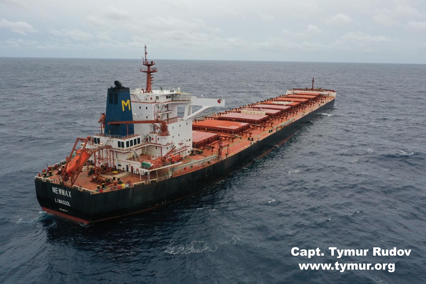 Раньше моряки ждали захода в порт чтобы отдохнуть. Теперь все иначе. Капитанский блог.