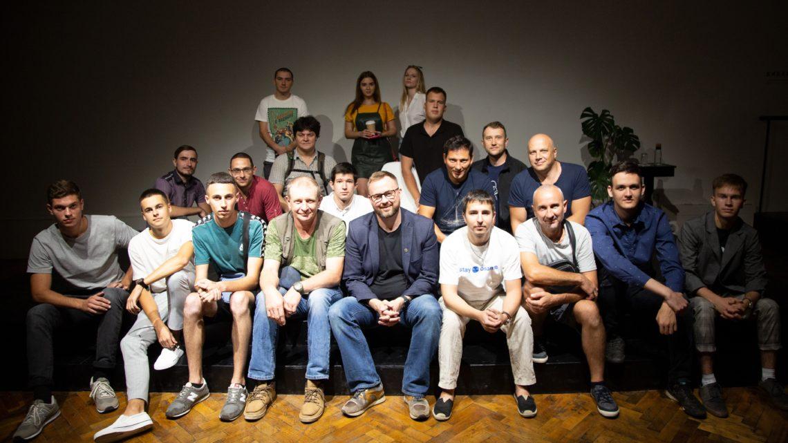 Встреча с подписчиками в Ростове-на-Дону.